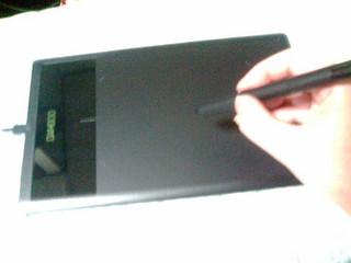 数千円でペンタブ!初心者さんもおすすめ!使い方!(Bamboo Pen CTL-470/K0)