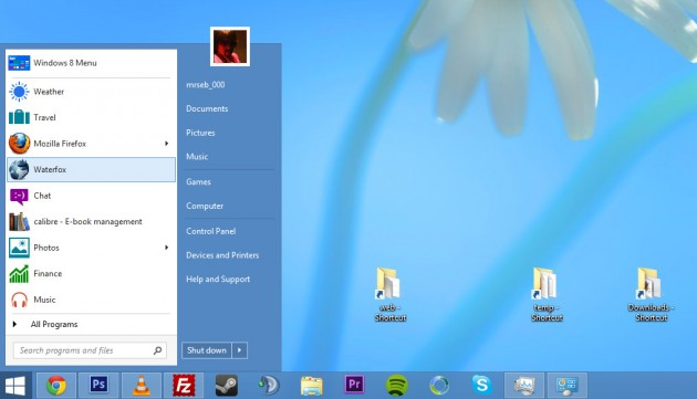 Windows 8.1からスタートボタン復活!ついにWindows最強OSに!