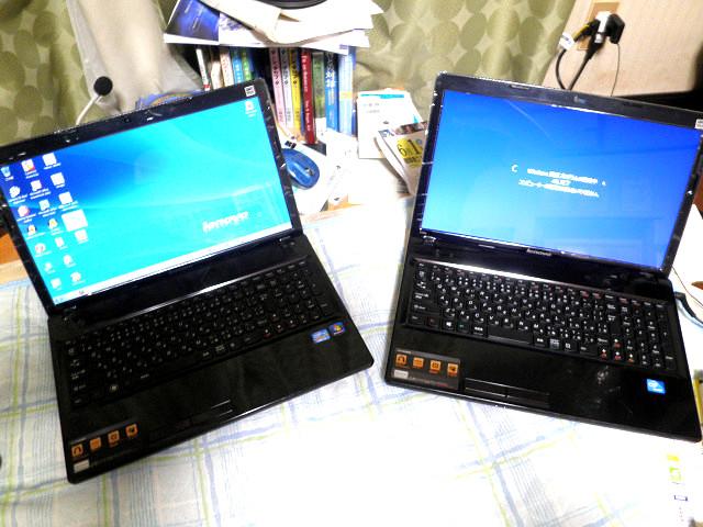 ノートパソコンを買ったらまずやるべきこと【まとめ】【Lenovo(レノボ)編】