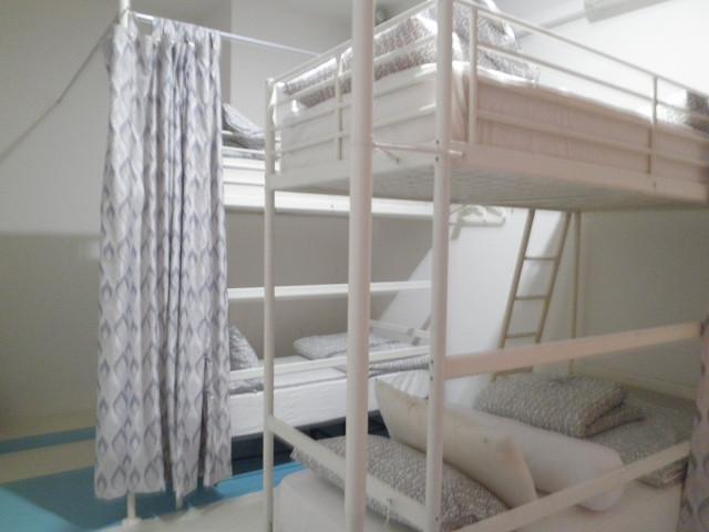 doropinn寝室