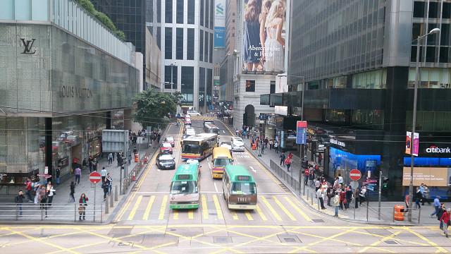 香港で起こっていることはイギリスの自作自演