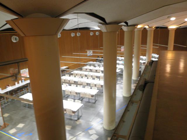 東京大学食堂2