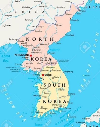 朝鮮統一は日本にとっては最悪