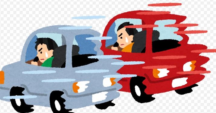 コロナはよくある軽自動車と同じ。しかしブレーキはついていない。