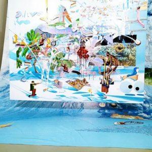 あいちトリエンナーレ2019~愛知芸術文化センター&名古屋市美術館&四間道・円頓寺編~