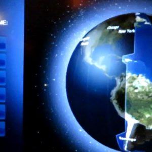 昼夜逆転を治す、時差ボケは最大の学び~経度時差で地球を感じると時間の概念が消える~