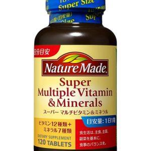 なぜビタミン剤なのか?~忍び寄るビタミン不足~