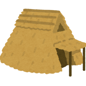 なぜ竪穴式住居は廃れたのか?